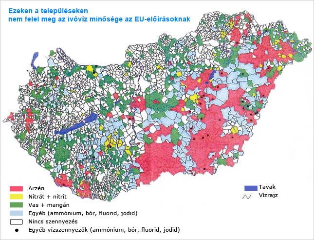 Forrás: Magyar Hidrológiai Társaság