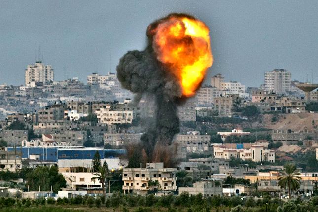 Forrás: AFP/Jack Guez