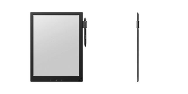 A Sony bemutatta a jövő tankönyvét